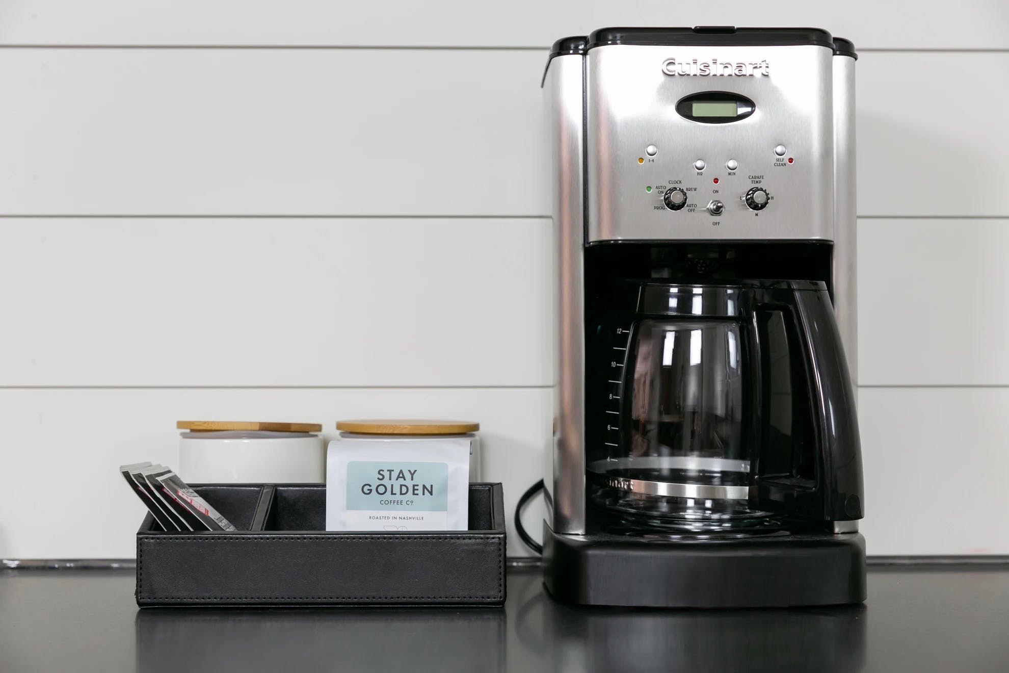 Coffee Maker Image