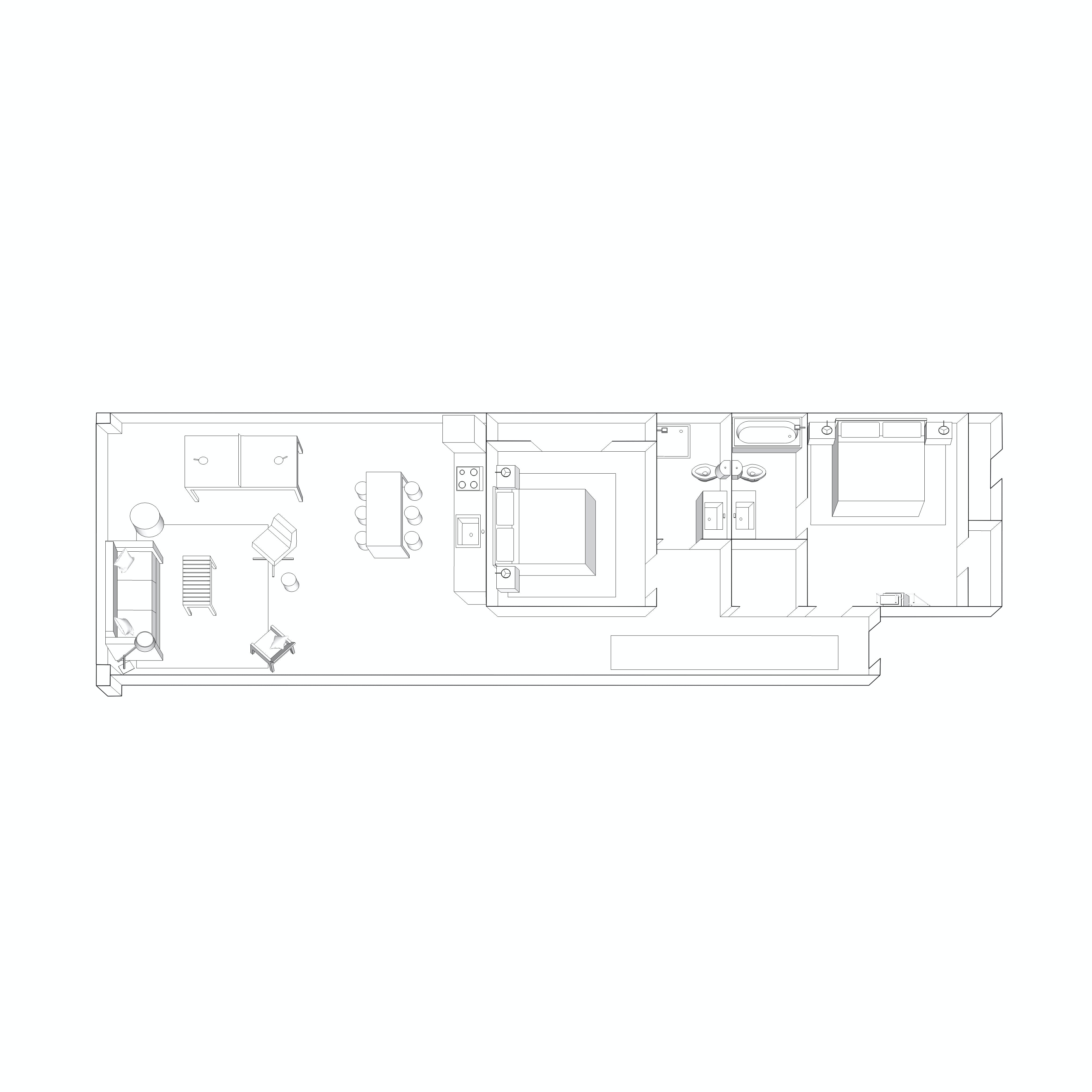Bode Chattanooga Floor Plan