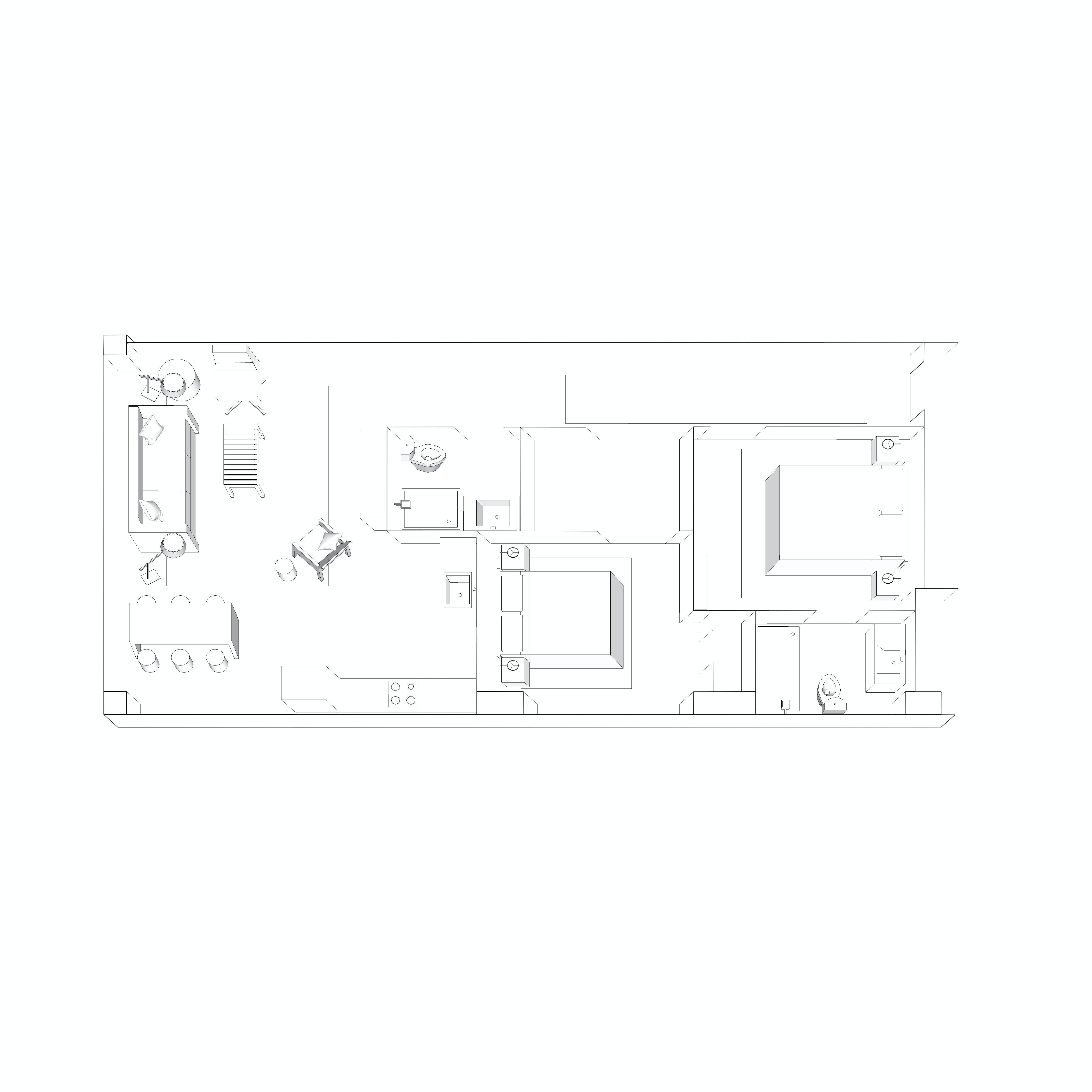 Bode Chattanooga Floor Plan
