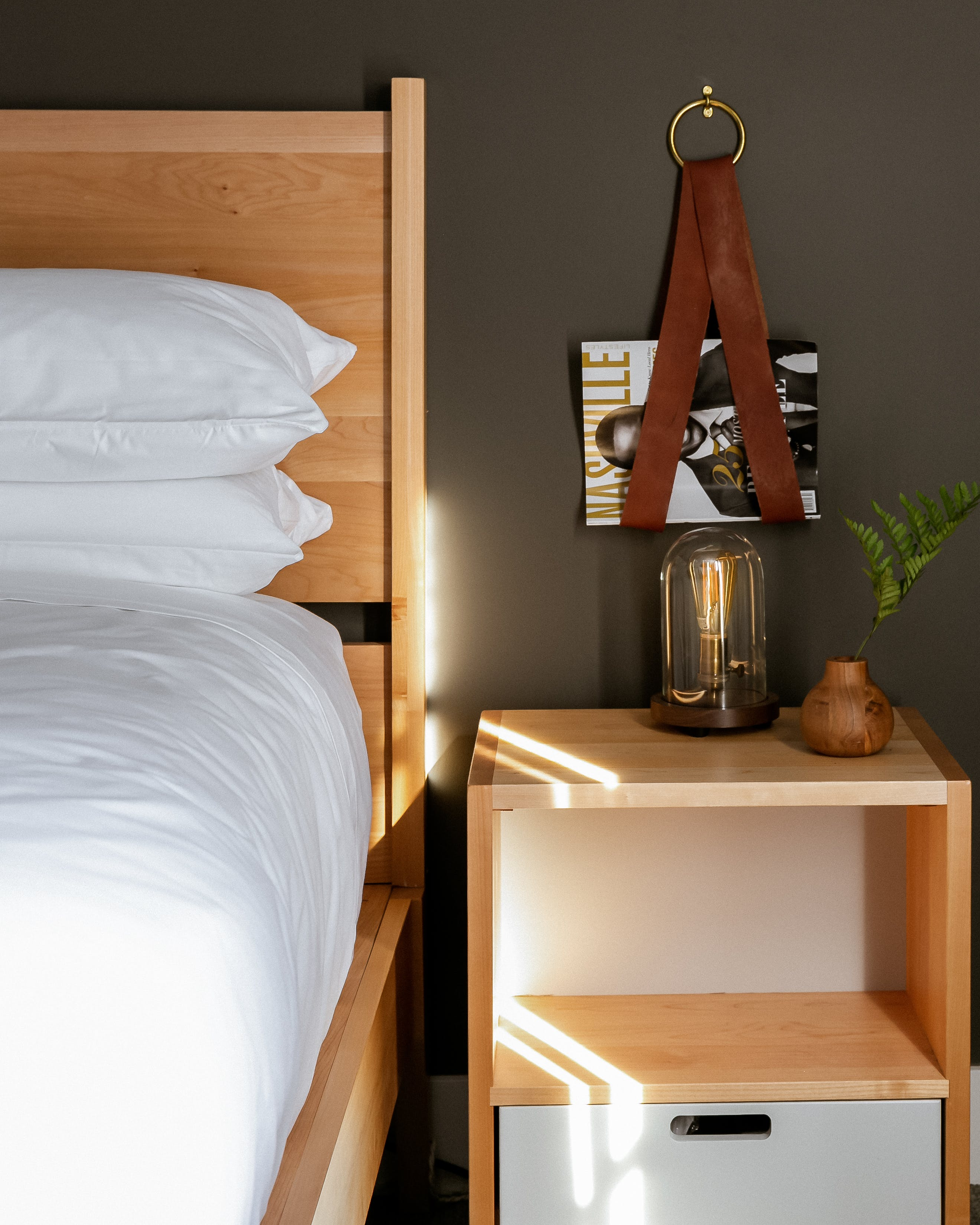 Duo bed room